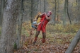 Climber a Lampina čivava