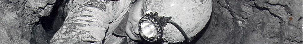 Speleohistorický klub Brno header image 1
